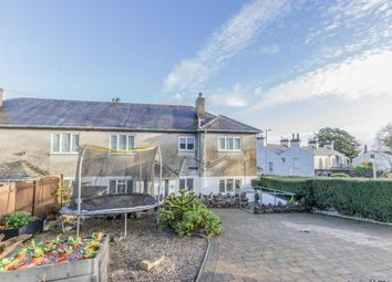 Thumbnail 3 bed flat for sale in Westcliffe Gardens Flats, Grange-Over-Sands