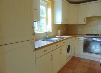 Thumbnail 2 bed flat to rent in Winchester Road, Southampton