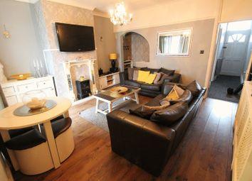 Thumbnail 3 bedroom terraced house for sale in Prestwood Road West, Wednesfield, Wolverhampton