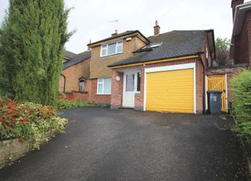 Thumbnail 4 bed detached house to rent in Asquith Boulevard, West Knighton