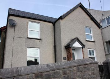 Thumbnail 3 bed semi-detached house to rent in LL28, Llansanfraid, Glan Conwy