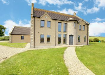 Thumbnail 5 bed detached house for sale in Kilbright Road, Carrowdore