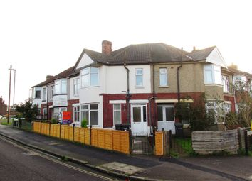 Thumbnail 3 bedroom terraced house for sale in Cambridge Road, Gosport