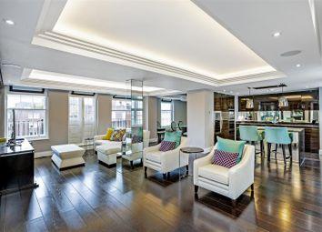 Thumbnail 3 bed flat to rent in Chantrey House, 4 Eccleston Street, Belgravia, London