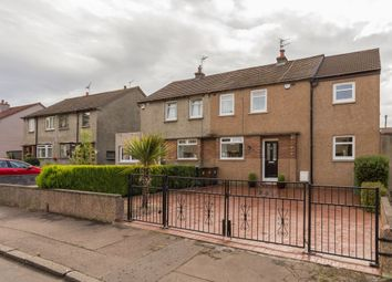 Thumbnail 4 bed semi-detached house for sale in 71 Broomhall Road, Edinburgh