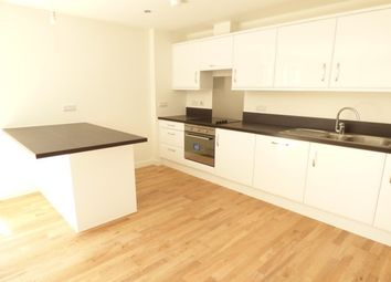 Thumbnail 2 bed flat to rent in 10, 110 The Rock, Bury