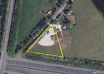 Thumbnail Commercial property to let in Pontefract Road, Snaith, Goole