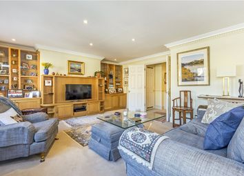 Thumbnail 2 bed flat for sale in Trafalgar Gardens, South End Row, London
