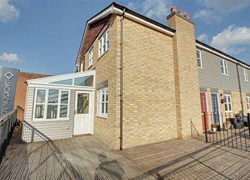 Thumbnail 3 bedroom flat for sale in 8 Regency Way, Bishop's Stortford, Hertfordshire
