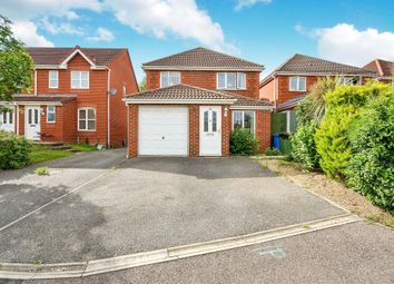 Thumbnail 3 bed detached house for sale in Lorimar Court, Sittingbourne