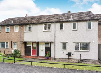 Thumbnail 3 bed terraced house for sale in Maes Pengwern, Llangollen