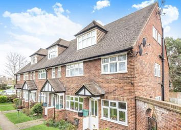 3 bed maisonette for sale in Oak Hill Road, Surbiton KT6