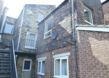 Thumbnail 1 bedroom flat to rent in Sheffield Road, Barnsley