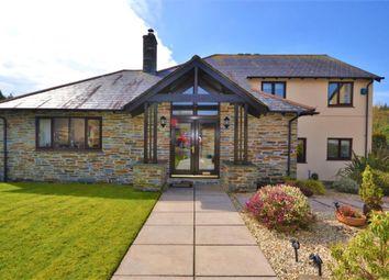Thumbnail 4 bedroom detached house for sale in The Rowans, St. Mellion, Saltash, Cornwall