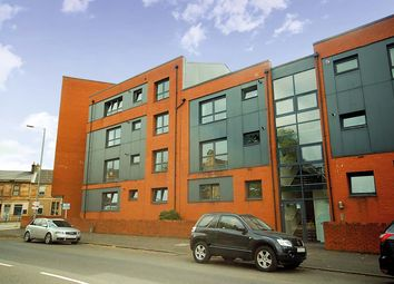 Thumbnail 2 bed flat for sale in Merrylee Road, Glasgow