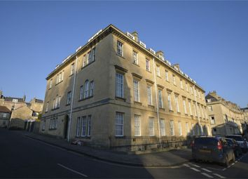 Thumbnail 1 bedroom flat to rent in Bennett Street, Bath