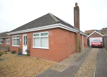 Thumbnail 4 bedroom property for sale in Leveson Road, Sprowston, Norwich