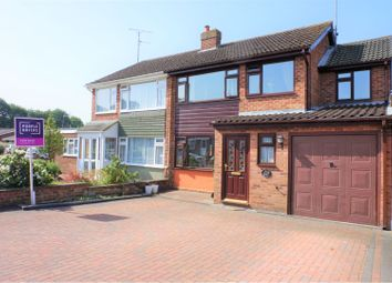 4 bed semi-detached house for sale in Stony Stratford, Milton Keynes MK11