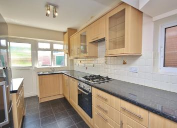 Thumbnail 4 bed semi-detached house to rent in Old Palace Road, Guildford, Surrey