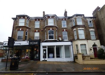Thumbnail 1 bedroom maisonette to rent in High Street, Broadstairs
