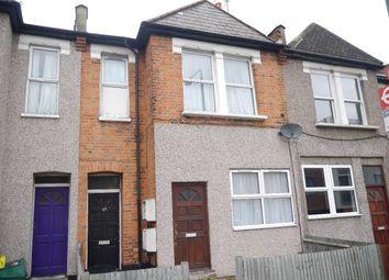 Thumbnail 1 bed maisonette to rent in Churchfields Road, Beckenham