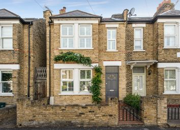 Thumbnail 3 bed terraced house for sale in Aston Road, London