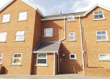 Thumbnail 1 bedroom flat to rent in Sea View Road, Poole