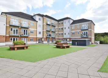 Thumbnail Flat for sale in Hales Court, Ley Farm Close, Watford