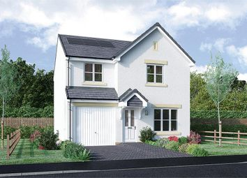 "Thumbnail 4 bed detached house for sale in ""Erskine"" at Queen Mary Avenue, Clydebank"