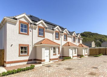 Thumbnail 3 bed town house for sale in 19c Law Road, North Berwick