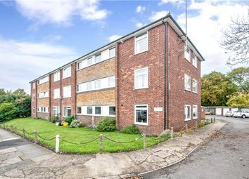 Thumbnail 2 bed flat for sale in Christie House, Gravel Hill Close, Bexleyheath, Kent