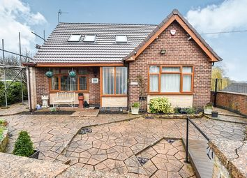 Thumbnail 2 bed detached bungalow for sale in Enfield Road, Derby
