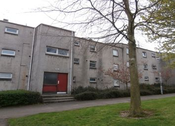 Thumbnail 2 bedroom flat for sale in Ash Road, Cumbernauld, Glasgow