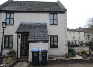 Thumbnail 2 bed flat to rent in Canons Court, Melksham