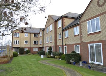 1 bed flat for sale in Exeter Drive, Colchester CO1
