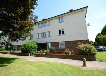Thumbnail 2 bed maisonette for sale in The Coppice, Yiewsley, West Drayton