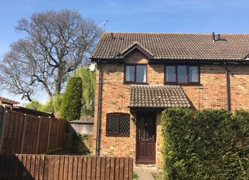 Thumbnail 2 bed semi-detached house to rent in Stonecrop Road, Guildford