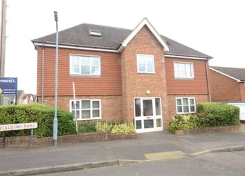 Thumbnail 2 bed flat for sale in Gale House, 14 Fielding Road, Maidenhead