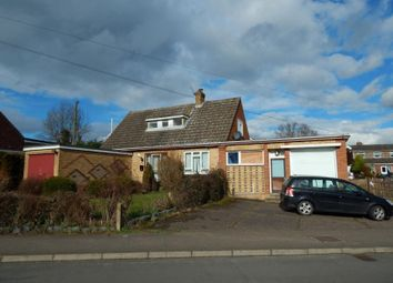 Thumbnail 2 bedroom property for sale in 22 St Mary's Road, Newton Flotman, Norfolk