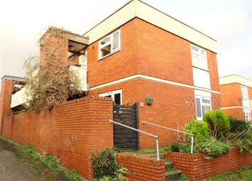 Thumbnail 1 bed maisonette for sale in Ashby Road, Kegworth, Derby