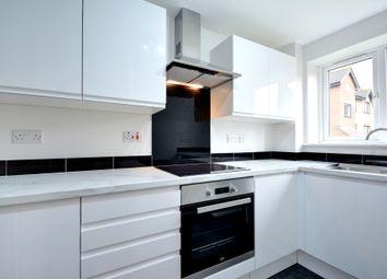 Thumbnail 1 bed flat to rent in Seymour Road, Leyton
