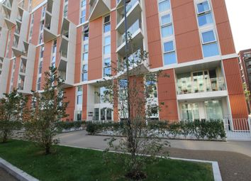 Thumbnail 2 bed flat to rent in Carrick House, Royal Crest Avenue, Beckton Royal Wharf