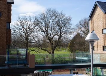 Thumbnail 2 bed flat for sale in Riverside Park, Victoria Way, Ashford