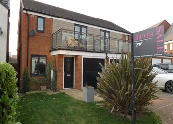 Thumbnail 3 bed semi-detached house for sale in Bowden Close, Newcastle Upon Tyne