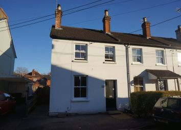 Thumbnail 3 bed semi-detached house to rent in Grove Road, Alton
