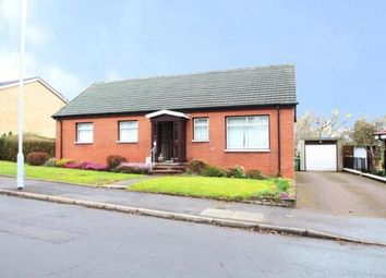 Thumbnail 3 bed bungalow for sale in Dunedin Drive, Hairmyres, East Kilbride