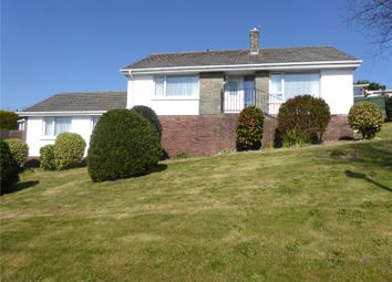 Thumbnail 3 bedroom bungalow for sale in Fairfield, Ilfracombe