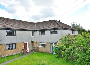 Thumbnail 2 bed flat for sale in Third Avenue, Caerphilly