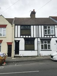 Thumbnail 2 bed terraced house for sale in 96 Borstal Street, Rochester, Kent