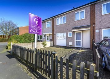 Thumbnail 3 bed terraced house for sale in Crown Street, Dawley, Telford, Shropshire